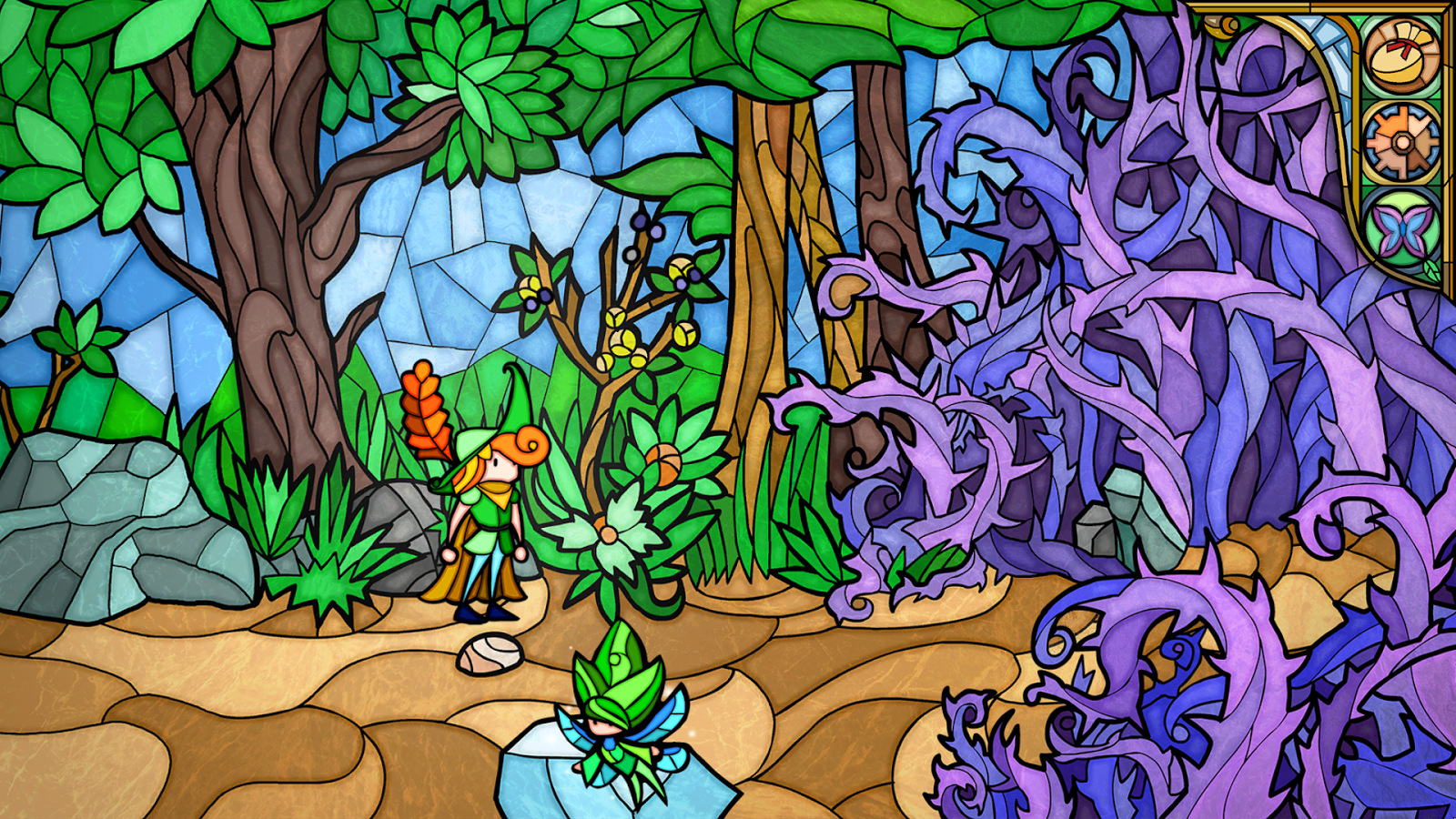 Little Briar Rose Adventure Screenshot 17