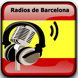 Download Radios Barcelona España for Windows Phone
