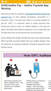 App MERCHANT AADHAR PAY Full Guide APK for Kindle