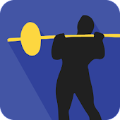 App Press Strength Training LITE APK for Windows Phone