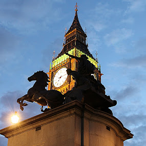 Big Ben London by Bquavs Photography - Travel Locations Landmarks ( pwclandmarks )