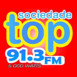 RÁDIO SOCIEDADE TOP FM for PC-Windows 7,8,10 and Mac