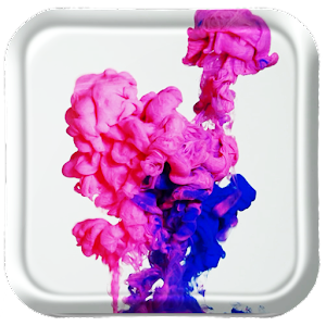 Ink G4 Live Wallpaper