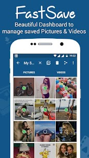 FastSave for Instagram APK for Kindle Fire