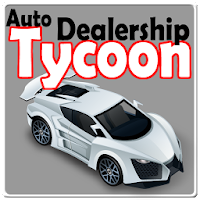 Auto Dealership Tycoon For PC (Windows And Mac)