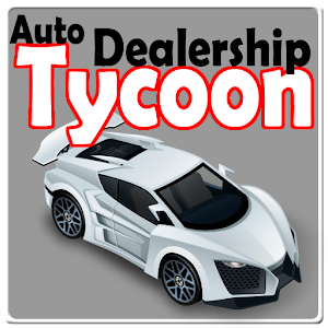 Auto Dealership Tycoon For PC / Windows 7/8/10 / Mac – Free Download