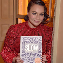 "Gizzi Erskine's ""Slow"" Book Launch Dinner"