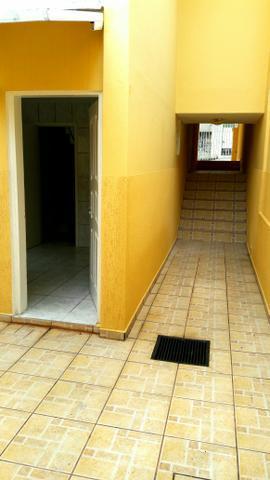 Casa Sobrado à venda/aluguel, Vila Costa Melo, São Paulo