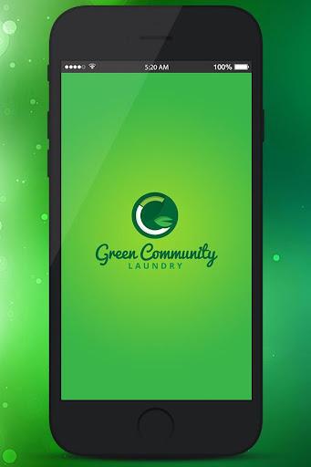 Green Community Laundry screenshot 7