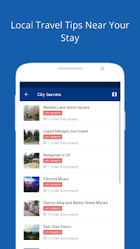 Booking.com Hotel Deals APK screenshot thumbnail 7