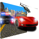 Cops Car Smash 3D icon