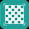 Chess: scan, play, analyze