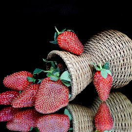 Strawberry  by Asif Bora - Food & Drink Fruits & Vegetables (  )