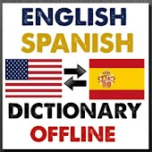 Download English Spanish Dictionary Offline APK to PC
