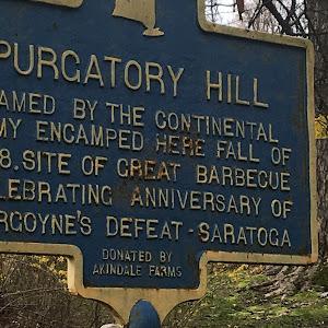 Purgatory Hill