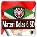 Rangkuman Materi SD Kelas 6 APK Descargar