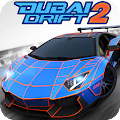 APK Game Dubai Drift 2 for BB, BlackBerry