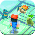 Game Catch Pixelmon Go! 1.0.0 APK for iPhone