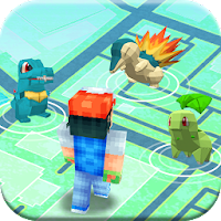 Catch Pixelmon Go! For PC (Windows And Mac)