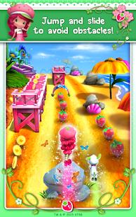 Game Strawberry Shortcake BerryRush APK for Windows Phone