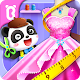 fashion dress up laro ng sanggol panda APK