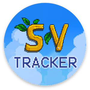 Stardew Valley Tracker app for android