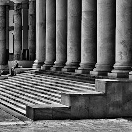 by Vincenzo Zannini - Buildings & Architecture Statues & Monuments
