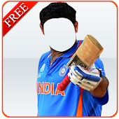 Free Cricket Photo Suit FREE APK for Windows 8