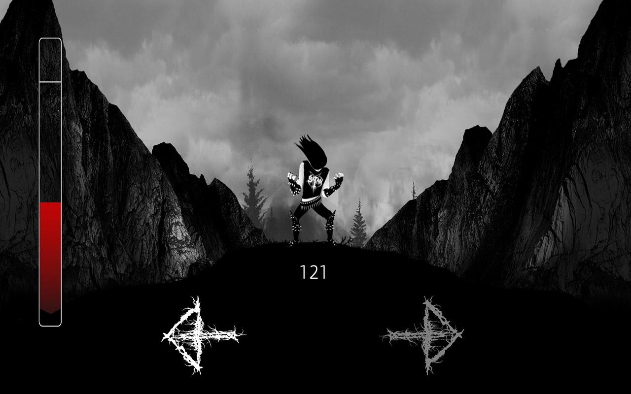 Black Metal Man 2 Screenshot 12