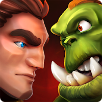 Horde - Age of Orcs For PC (Windows And Mac)