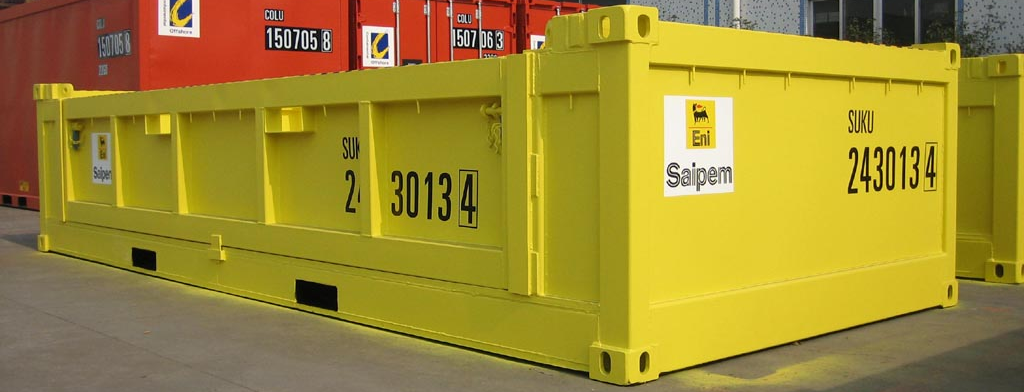 Containers Hire & Sale | Containental Ltd | Shipping Containers in UK