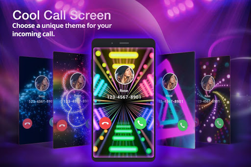 ZERO Launcher for Android - HD Theme, Super 3D screenshot 4