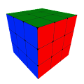 Game Color Cube 3D APK for Kindle