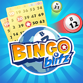 BINGO BLITZ Free Bingo & Slots APK for Windows