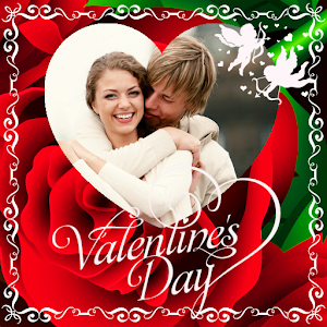 Download Valentine Day Photo Frames For PC Windows and Mac