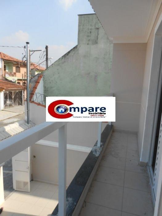 Casa 3 Dorm, Jardim Bom Clima, Guarulhos (SO1371) - Foto 15