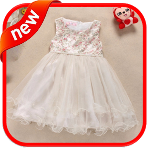Download Design Kids Frock for PC - Free Art & Design App for PC