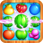 Game Fruit Deluxe APK for Kindle