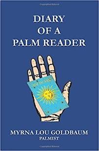 App Palm reader APK for Kindle