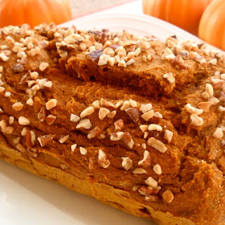 Healthy Moist Pumpkin Bread Recipes