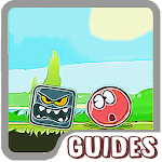 Guides for red ball 4 Icon
