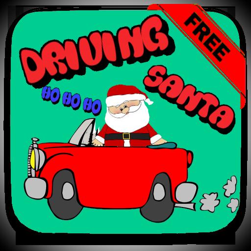 Jule Santa Trafikken (game)