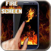 Game Fire on screen APK for Kindle