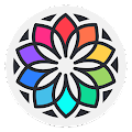 Coloring Book for Me & Mandala APK for iPhone