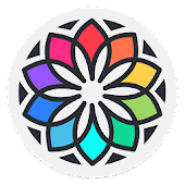 Coloring Book for Me & Mandala APK baixar