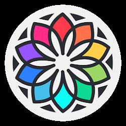Coloring Book for Me amp Mandala