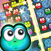 Frog Blast APK for Bluestacks