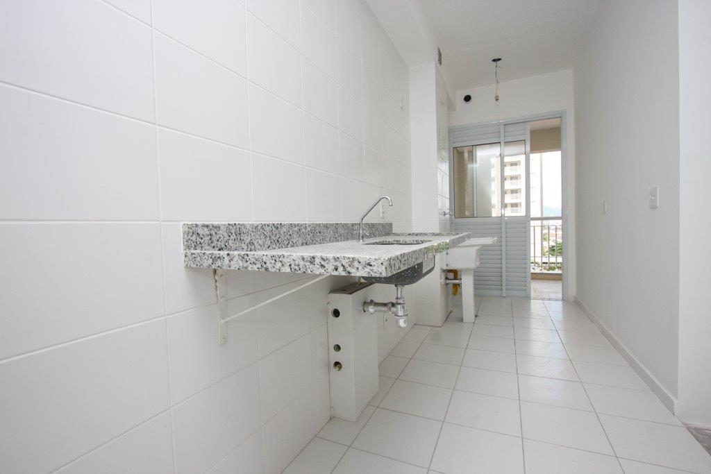 Apto 1 Dorm, Vila Matias, Santos (AP4248) - Foto 2