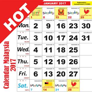 2017 September Calendar Malaysia – imvcorp