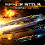 Download Android Game Space STG - Galactic Strategy for Samsung